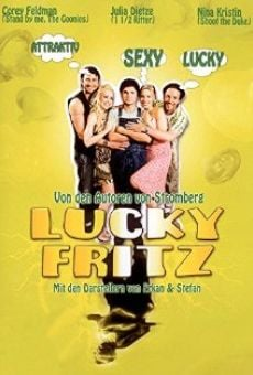 Lucky Fritz on-line gratuito