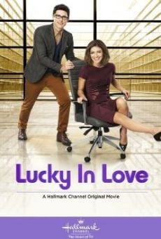 Ver película Lucky in Love