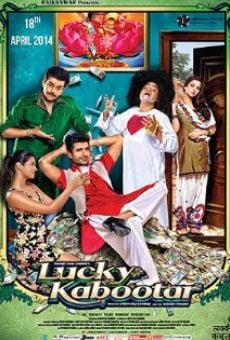Lucky Kabootar on-line gratuito