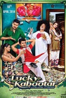 Ver película Lucky Kabootar