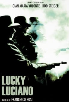 Lucky Luciano online