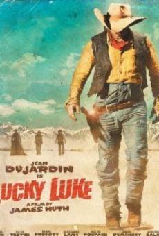 Lucky Luke on-line gratuito