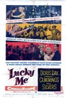 Ver película Lucky Me