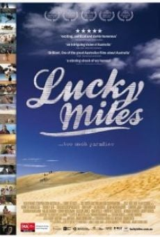 Lucky Miles online streaming