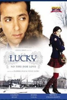 Película: Lucky: No Time for Love