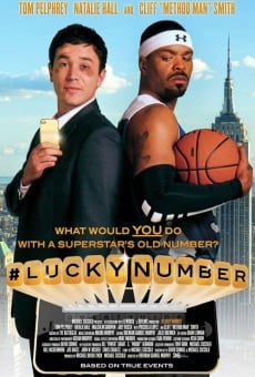 #Lucky Number online streaming