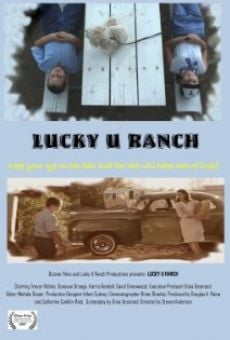 Ver película Lucky U Ranch