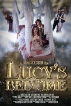 Ver película Lucy's Bedtime