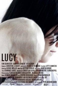lucy 2006 film en fran ais cast et bande annonce. Black Bedroom Furniture Sets. Home Design Ideas