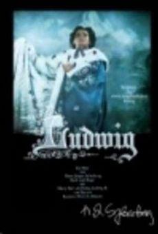Ludwig: Réquiem por un rey virgen online