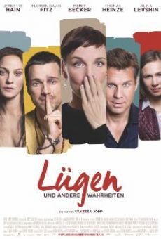 Ver película Lügen und andere Wahrheiten