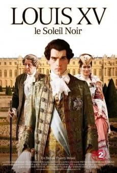 Ver película Luis XV, el sol negro