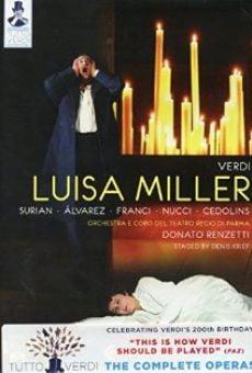 Luisa Miller online kostenlos