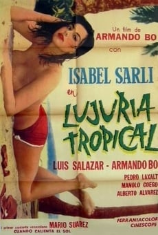 Lujuria tropical on-line gratuito