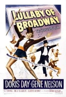 Lullaby of Broadway on-line gratuito
