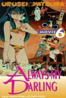 Urusei Yatsura 6: Itsudatte, mai dârin online