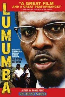 Lumumba on-line gratuito