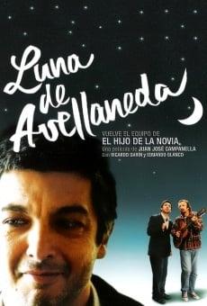 Ver película Luna de Avellaneda