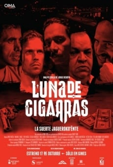 Ver película Luna de cigarras