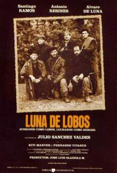 Luna de lobos online streaming