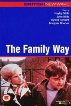 The Family Way on-line gratuito