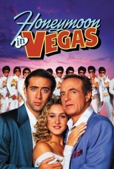 Ver película Luna de miel en Las Vegas