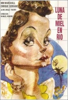 Ver película Luna de miel en Río