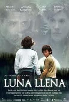 Luna llena on-line gratuito