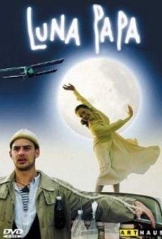 Película: Luna Papa