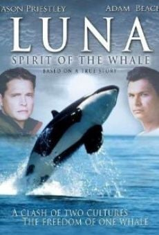 Luna: Spirit of the Whale on-line gratuito