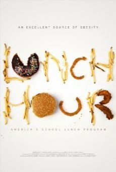 Película: Lunch Hour