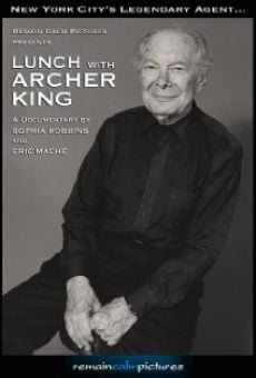 Lunch with Archer King