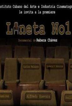 Watch Luneta No. 1 online stream
