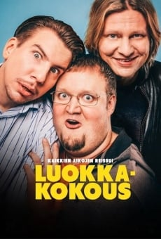 Ver película Luokkakokous