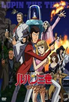Lupin III: Seven Days Rhapsody on-line gratuito