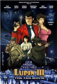 Película: Lupin III, The Fan Movie