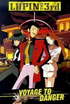 Lupin Sansei: Lupin Ansatsu Shirei online
