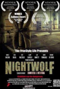 Ver película Lupo della notte