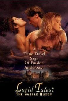 Película: Lurid Tales: The Castle Queen