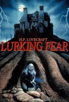 Lurking Fear on-line gratuito