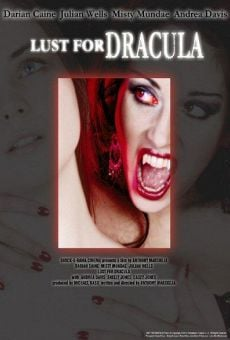 Lust for Dracula on-line gratuito
