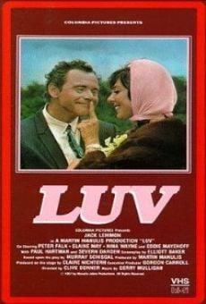 Película: Luv... quiere decir amor