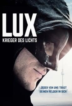 Ver película Lux - Krieger des Lichts