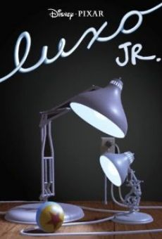 Luxo Jr. on-line gratuito