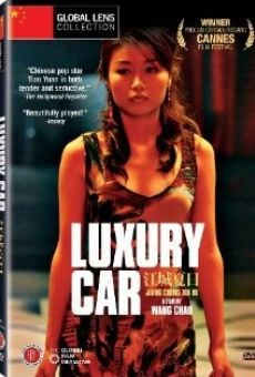 Película: Luxury Car