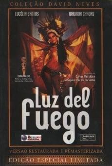 Luz del Fuego online