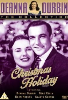 Christmas Holiday online streaming