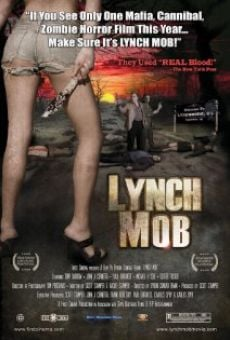 Lynch Mob online streaming