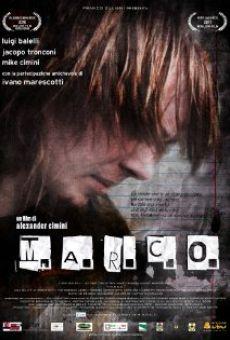 M.A.R.C.O. on-line gratuito