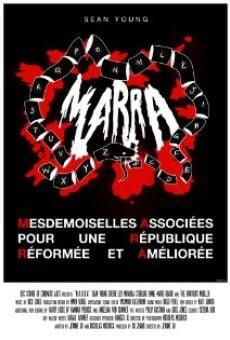 Ver película M.A.R.R.A
